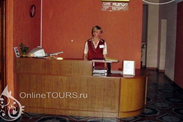 Отель «Кранз» - фото 19