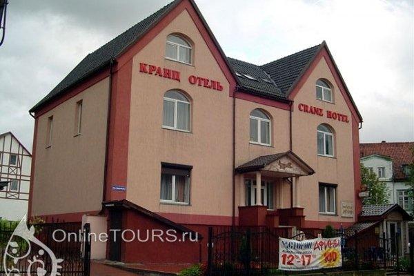 Отель «Кранз» - фото 21
