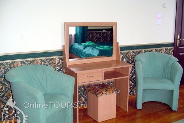 Отель «Кранз» - фото 6