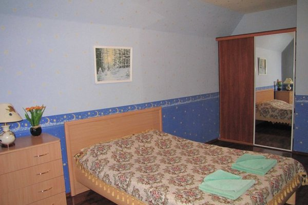 Отель «Кранз» - фото 8