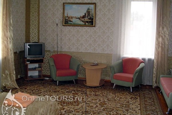 Отель «Кранз» - фото 9