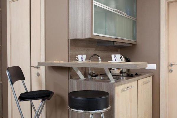 Отель Вилла Лана - 14