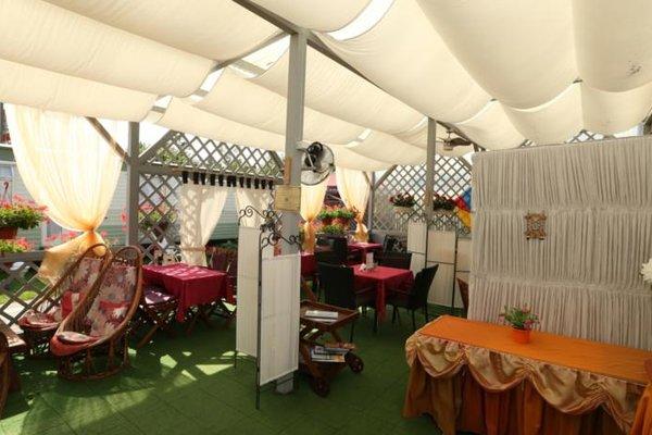 Отель Вилла Лана - 15