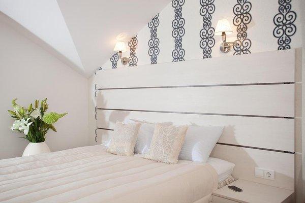 Отель Вилла Лана - 3