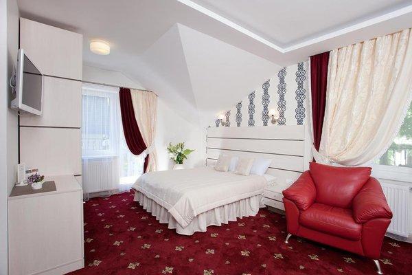 Отель Вилла Лана - 4