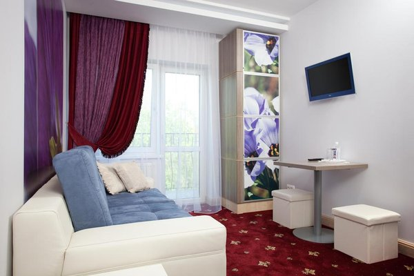 Отель Вилла Лана - 5