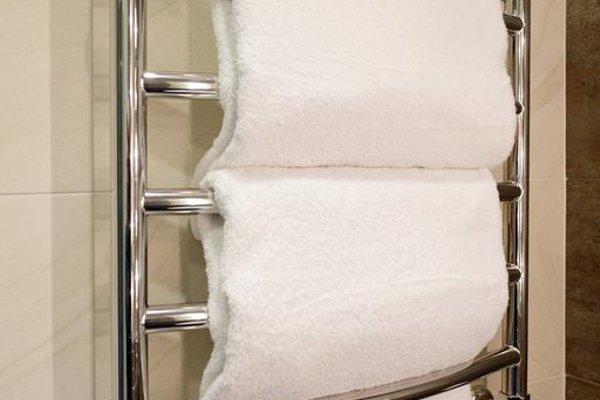 Отель Вилла Лана - 7