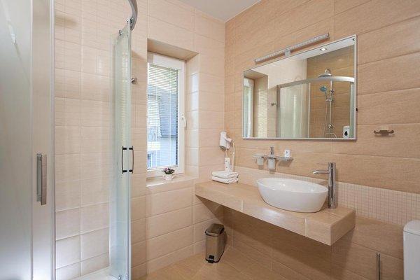 Отель Вилла Лана - 9