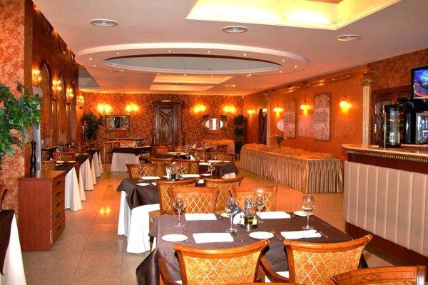 Самбия Отель - фото 11