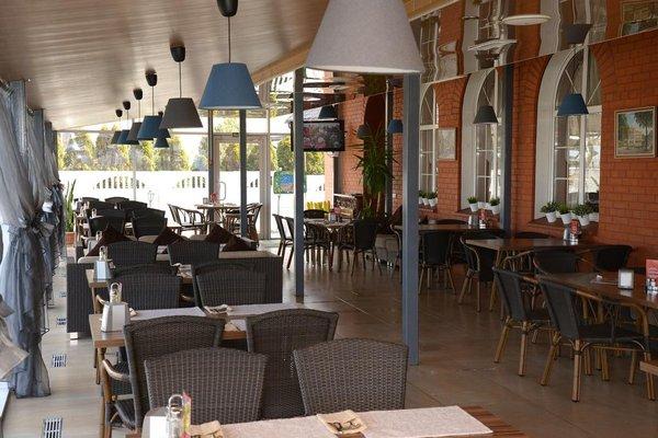 Самбия Отель - фото 12