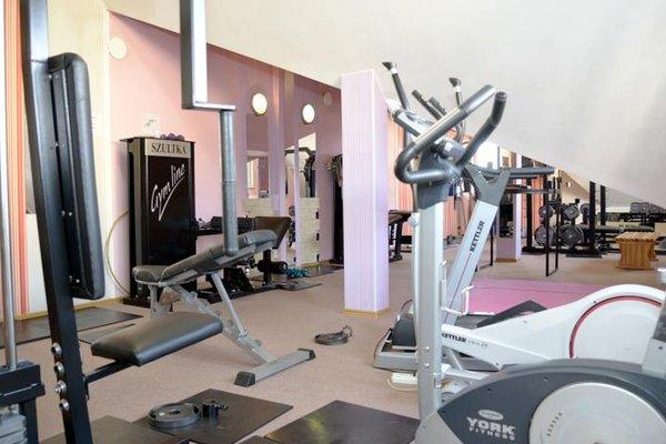 Самбия Отель - фото 17