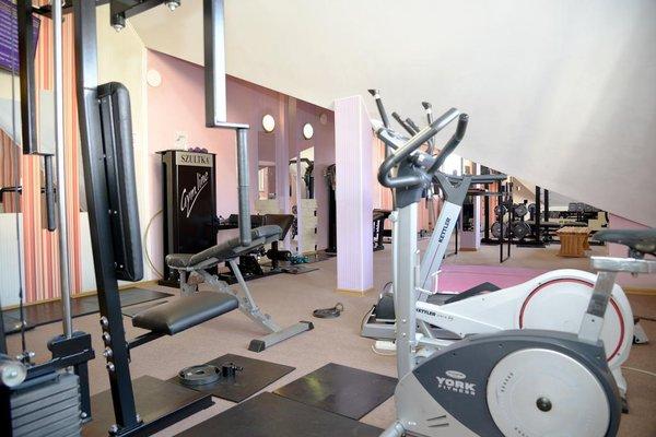 Самбия Отель - фото 18