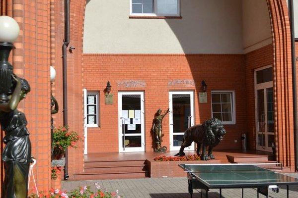 Самбия Отель - фото 21