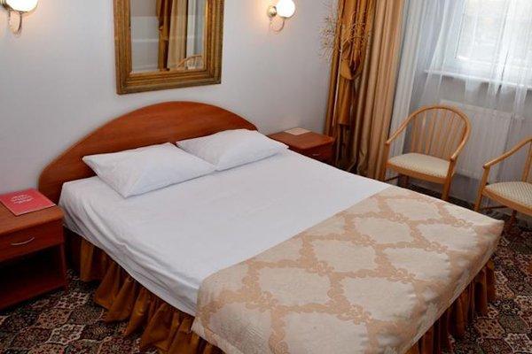 Самбия Отель - фото 3