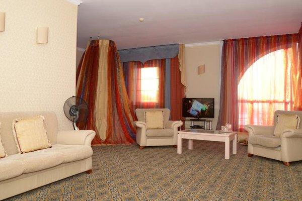 Самбия Отель - фото 5