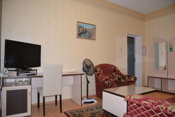 Самбия Отель - фото 7