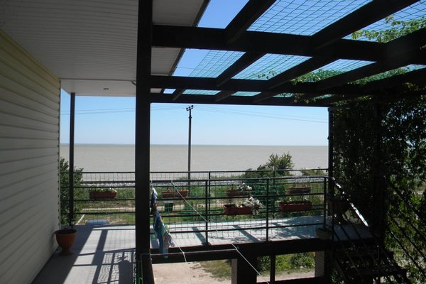 Отель «Песчаный Берег» - фото 13
