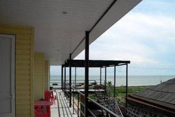 Отель «Песчаный Берег» - фото 23