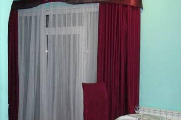 Гостиница «Торнадо» - фото 14