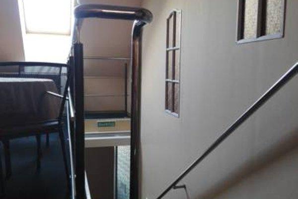 Гостиница «Торнадо» - фото 15