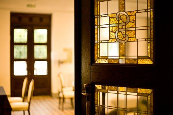 Шлосс Отель Янтарный - фото 14