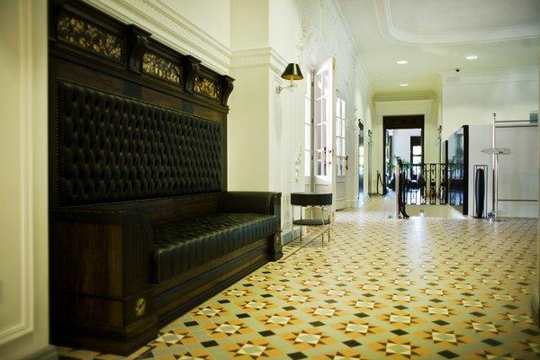 Шлосс Отель Янтарный - фото 7