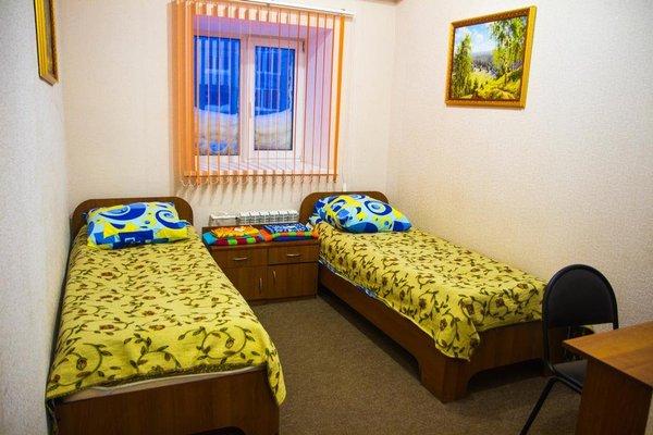Гостиница «Север» - фото 13