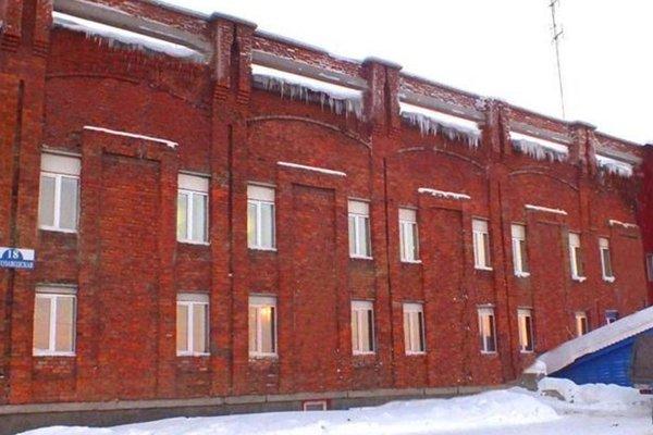 Гостиница «Север» - фото 8