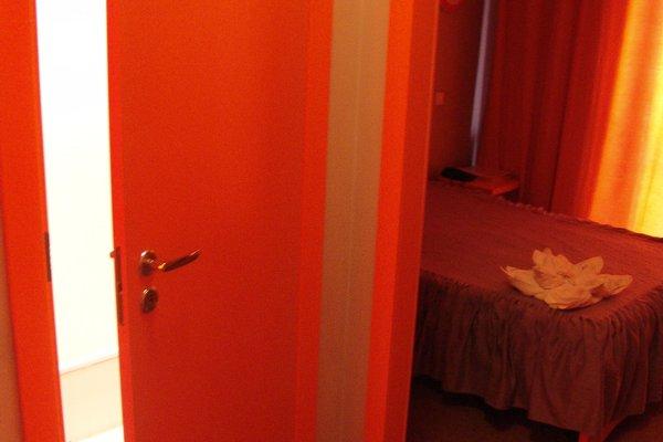 Lite Hotel Volgograd - photo 20