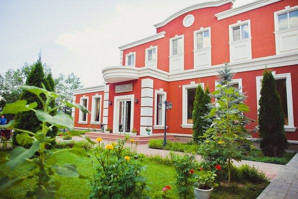 Lite Hotel Volgograd - photo 23