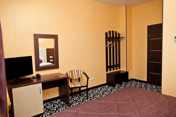 Lite Hotel Volgograd - photo 5