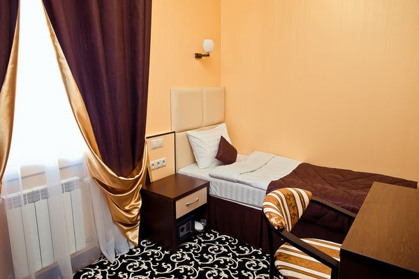 Lite Hotel Volgograd - photo 6