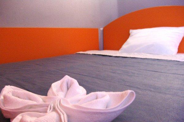 Lite Hotel Volgograd - photo 9