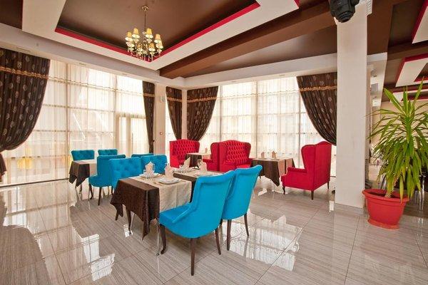 Отель Понтос - фото 13