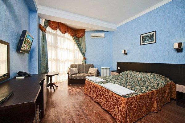 Отель Понтос - фото 3