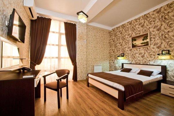 Отель Понтос - фото 4