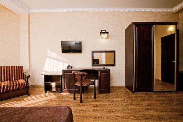 Отель Понтос - фото 6
