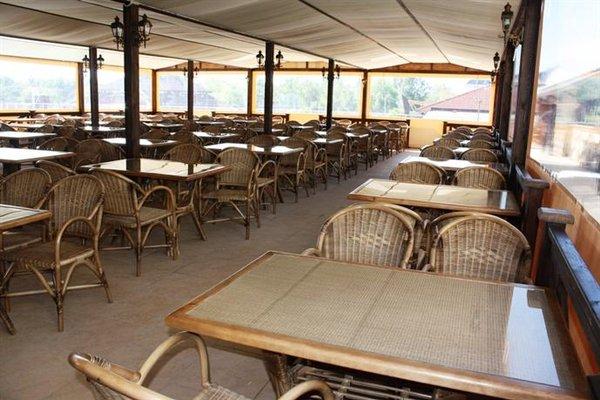 Отель Ателика Гранд Меридиан - фото 15
