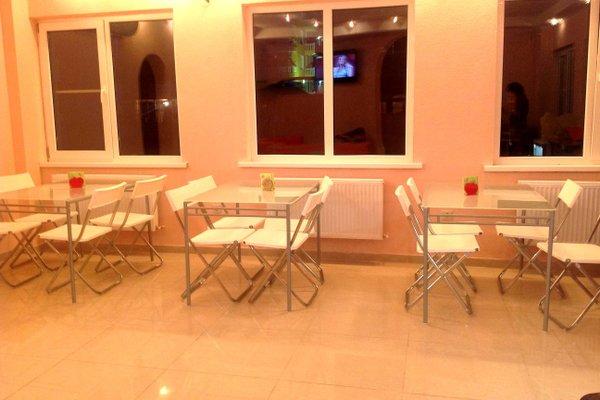 Гостиница Хлоя - фото 14