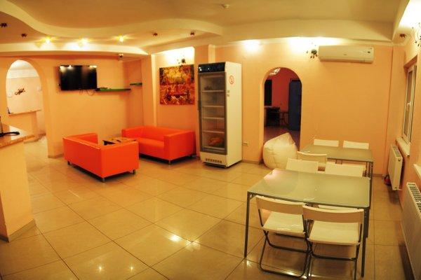 Гостиница Хлоя - фото 16