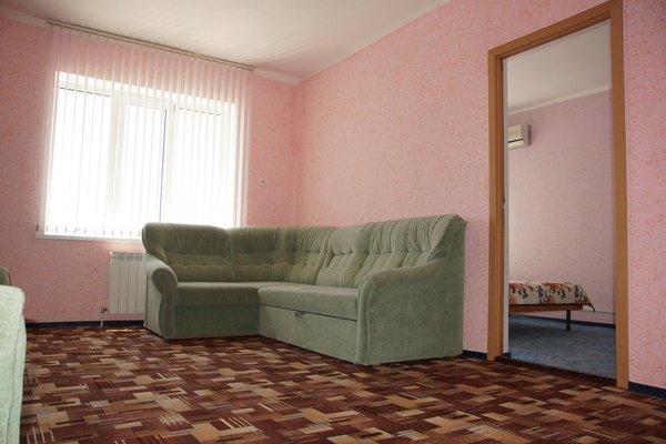Гостевой дом «Альтаир» - фото 8