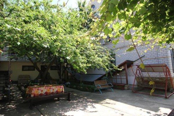Гостевой дом «КорМаль» - фото 16