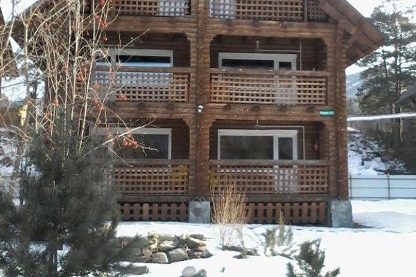 Гостиничный комплекс Феникс - фото 23