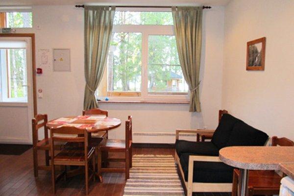 Комплекс Апартаментов Серебро Онеги - фото 19