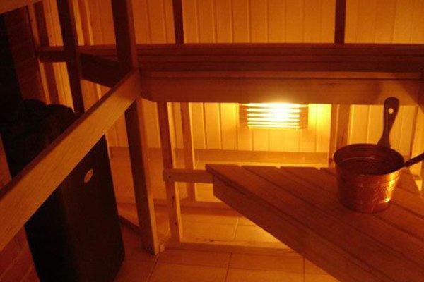Комплекс Апартаментов Серебро Онеги - фото 6