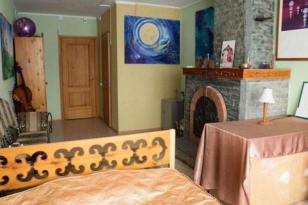 Гостиница Портал Белуха - фото 50