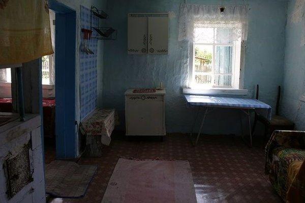 Гостиница Портал Белуха - фото 21