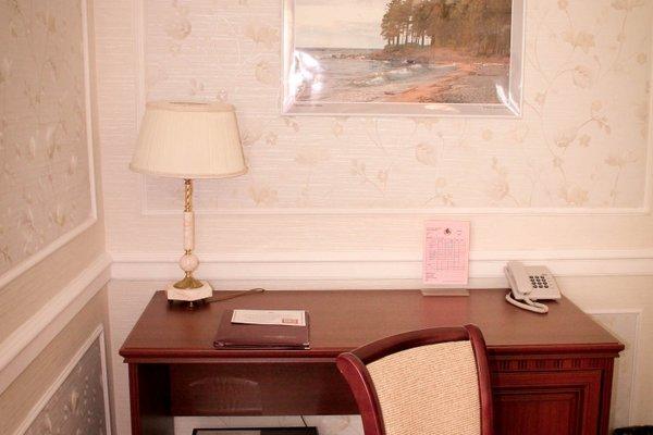 Отель Гэсэр - фото 3