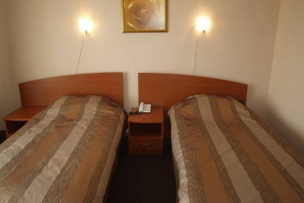 Гостиница Бурятия - фото 10