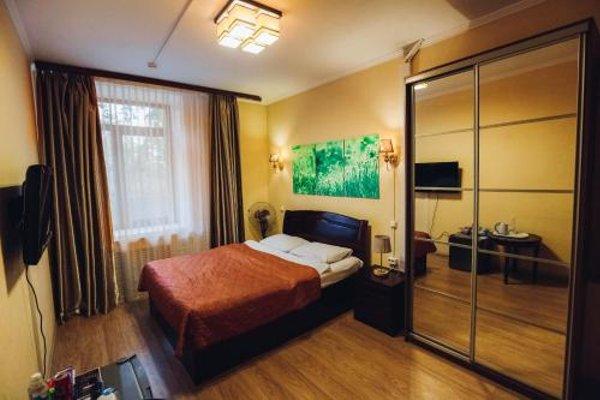 Гостиница «Улан» - фото 7